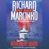 Rogue Warrior: Detachment Bravo - Richard Marcinko