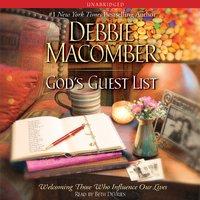 God's Guest List - Debbie Macomber