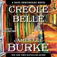 Creole Belle - James Lee Burke