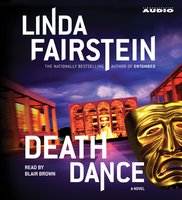 Death Dance - Linda Fairstein