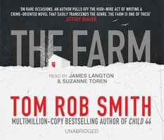 The Farm - Tom Rob Smith,Suzanne Toren