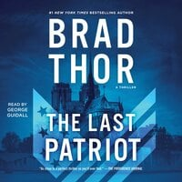 Last Patriot - Brad Thor