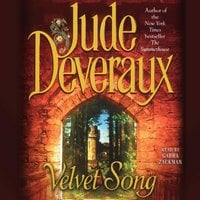 Velvet Song - Jude Deveraux