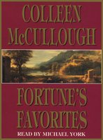 Fortune's Favorite - Colleen McCullough