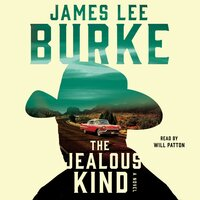 The Jealous Kind - James Lee Burke