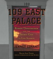 109 East Palace - Jennet Conant
