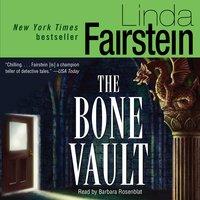 Bone Vault - Linda Fairstein