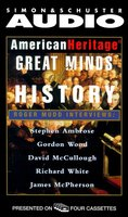 American Heritage's Great Minds of American History - American Heritage