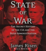 State of War - James Risen
