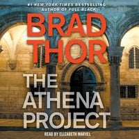 The Athena Project - Brad Thor