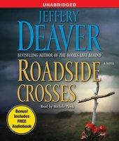 Roadside Crosses - Jeffery Deaver