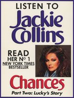 Chances Part 2: Lucky's Story - Jackie Collins