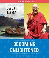 Becoming Enlightened - His Holiness the Dalai Lama