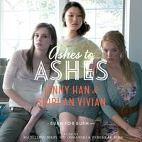 Ashes to Ashes - Siobhan Vivian, Jenny Han