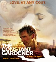 The Constant Gardener - John le Carré