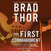 First Commandment - Brad Thor