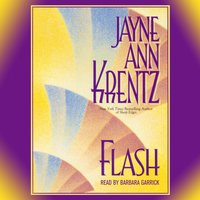 Flash - Jayne Ann Krentz
