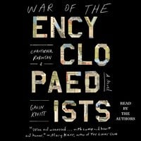 War of the Encyclopaedists - Gavin Kovite, Christopher Robinson