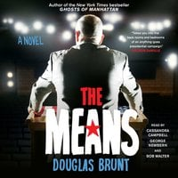 The Means - Douglas Brunt
