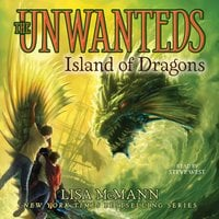 Island of Dragons - Lisa McMann