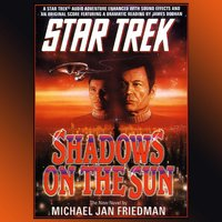 Shadows of the Sun - Michael Jan Friedman