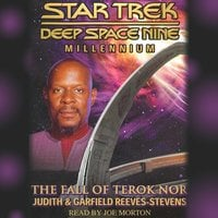 Star Trek Deep Space 9: Millenium - Judith Reeves-Stevens