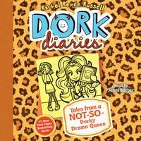 Dork Diaries 9 - Rachel Renée Russell