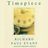 Timepiece - Richard Paul Evans