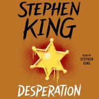 Desperation - Stephen King