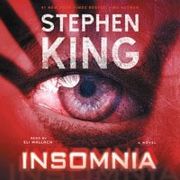 Insomnia - Stephen King