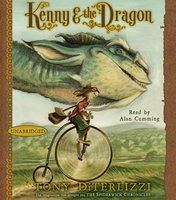 Kenny & the Dragon - Tony DiTerlizzi