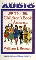 The Children's Book of America - William J. Bennett