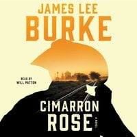Cimarron Rose - James Lee Burke