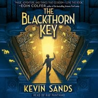 Blackthorn Key - Kevin Sands
