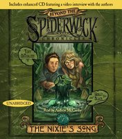 The Nixie's Song - Holly Black,Tony DiTerlizzi