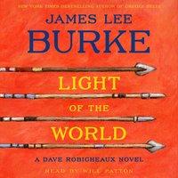 Light Of the World - James Lee Burke