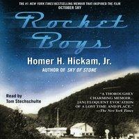 Rocket Boys - Homer Hickham