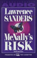 McNally's Risk - Lawrence Sanders