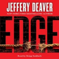 Edge - Jeffery Deaver