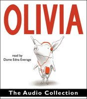 The Olivia Audio Collection - Ian Falconer