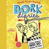 Dork Diaries 7 - Rachel Renée Russell