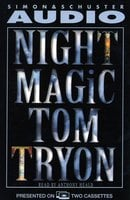 Night Magic - Tom Tryon