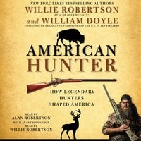 American Hunter - Willie Robertson