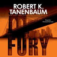 Fury - Robert K. Tanenbaum