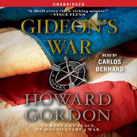 Gideon's War - Howard Gordon