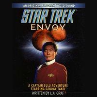 Star Trek: Envoy - L.A. Graf
