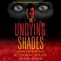 The Undying: Shades - Ethan Reid
