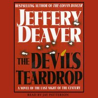 Devil's Teardrop: A Novel of the Last Night of the Century - Jeffery Deaver