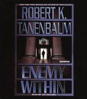 Enemy Within - Robert K. Tanenbaum