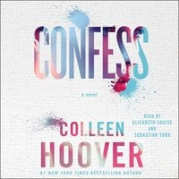 Confess - Colleen Hoover